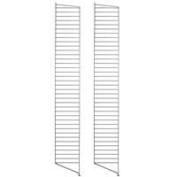 string Vloerpaneel 200 x 30 cm Set van 2