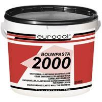 Eurocol 2000 Bouwpasta tegelpastalijm emmer à 8kg