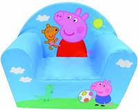 Peppa PigFauteuil 42x52x33cm - polyester