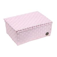 Handed By basket Udine powder pink
