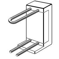 Viega Profipress radiatoraansluitblok 15 mm. 1097.6