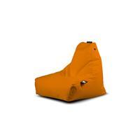 Extreme Lounging B-bag Mini-b kinderzitzak oranje