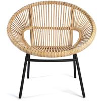 Loungechair Jamaica Naturel