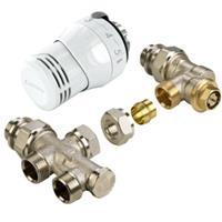 Comap Sar radiatorafsluiterset haaks verkeerd 915E SENSO 7002523