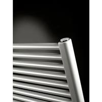 Vasco Iris Hdm radiator 450x1122 mm. n27 as=1188 551w wit ral 9016