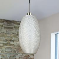 Tagwerk Flora - design-hanglamp van de 3D-printer