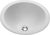 Villeroy & Boch Villeroy en Boch Loop & Friend inbouwwastafel ? 430 mm Loop & Friends (614034)