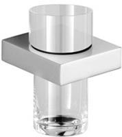 Dornbracht MEM Glashouder wandmodel (8340078)