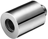 Schell Petit onderdelen sanitaire kranen verlengstuk PETIT SC voor 1/2''