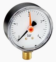 "Watts cv manometer gr iw 63r 3/8"" 0/4b"