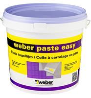 Weber easy pasta tegellijm 16kg