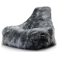 Extreme Lounging B-Bag Mighty-B Sheepskin Grey