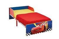Worlds Apart Cars Junior Bed Metaal