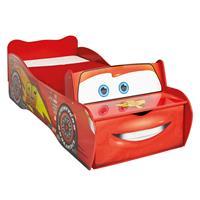 Disney Cars Lightning McQueen Autobed