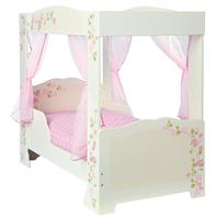 Worlds Apart Junior Hemelbed Roses