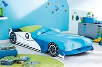 Maxbedden Autobed Grand Prix, Kids Club Collection