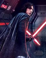 Star Wars Episode 8 - The Last Jedi - Kylo Ren