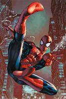 Spider-Man Web Sling