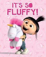 Minions - It's so fluffy!
