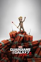 Guardians Of The Galaxy Vol.2 - Groot Dynamite