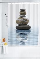 Douchegordijn Meditation, WENKO