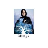 Harry Potter Snape Always Poster 61x91,5cm