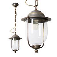 KS Verlichting Hanglamp Lindau L
