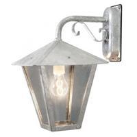 konstsmide Hanglamp Benu neerwaarts 43 cm 100W 435-320