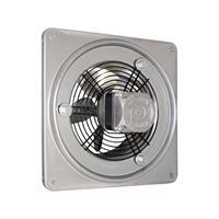 Wand- en plafondventilator Basic 20 230 V 475 m³/h 215 mm