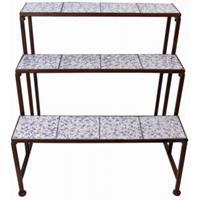 Esschertdesign Aged Ceramic Collection plant-etagère