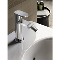 Hotbath Friendo F018 bidetmengkraan zonder waste chroom