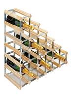 RTA Under Stair Wijnrek 27 flessen