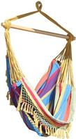 Vivere hangstoel Brazilian Style - 1-persoons - tropical