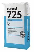 Eurocol 725 Alphycol poederlijm zak a 25 kg. geen kleur