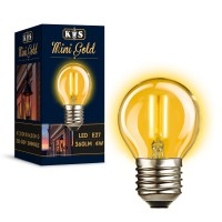 KS Verlichting Mini Gold LED