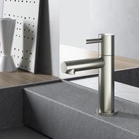 Hotbath Wandarm  Bro! 35cm vierkant RVS Look