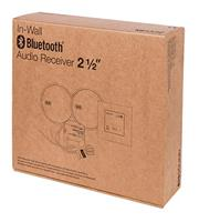 EIS KBSOUND® In-Wall Bluetooth® 2.5