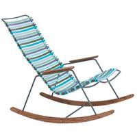 Houe Click schommelstoel multi color 2