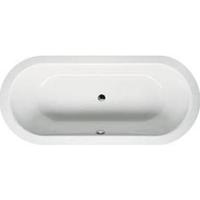 Bette Starlet Oval ligbad plaatstaal/geëmailleerd wit (lxb) 1500x800mm