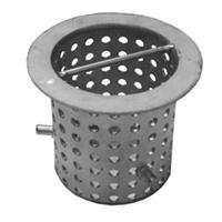 Aco Flexdrain mini zeefemmer alleen voor comb. met puthuis 404432