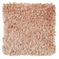 Dutch Decor kussenhoes Baldo 45x45 cm roze