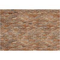 Praxis Komar Fotobehang Exposed Brick Wall 368x254 cm 8-741