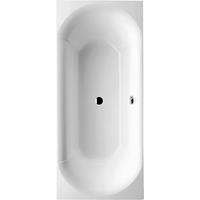 Villeroy & Boch - Pavia Bad Quaryl 80x180 cm Star White