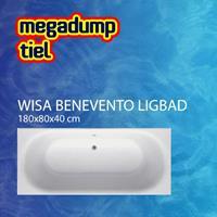WISA Benevento Quatro 180X80X40
