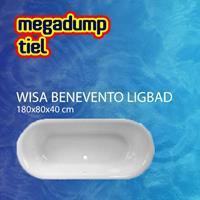 WISA Benevento Free 180X80 - Benevento Free 180x80x40 cm