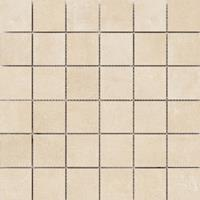 Cristacer Mozaiek Tegel Mont Blanc Crema 33. 3X33. 3 cm