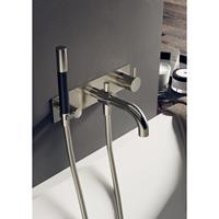 Hotbath Cobber badmengkraan inbouw authentiek ijzer CB026AI