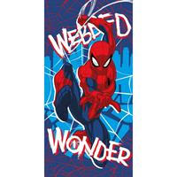 Spider-Man Wonder - Strandlaken - 70 x 140 cm - Multi
