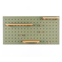 zuiver Bundy Pegboard Pinbord 45 x 90 cm