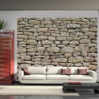 Fotobehang - Provençaalse stenen